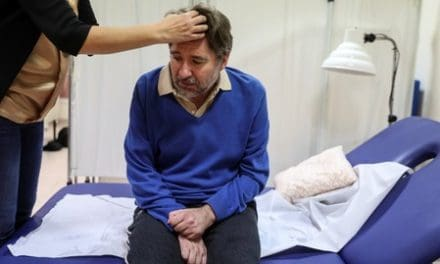 As Spain readies euthanasia law, dying sclerosis victim senses hope