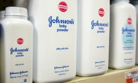 After damaging Reuters report, J&J doubles down on talc safety message