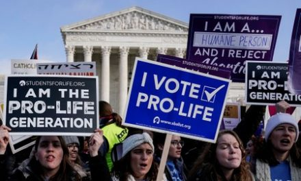 Abortion front and center as new U.S. Supreme Court term nears