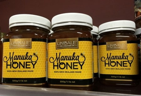 New Zealand funds manuka honey trademark bid, leaving Australia with sour taste