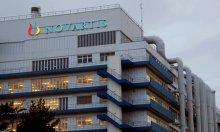 Novartis says Kisqali boosts survival in breast cancer patients