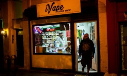 Vape shop owners sue Massachusetts over product sale ban
