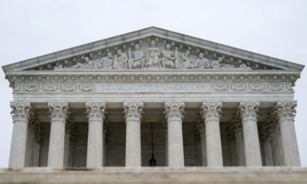 U.S. Supreme Court takes major case that could curb abortion access