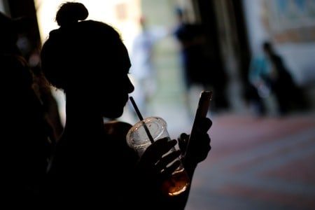 Heavy soda consumption tied to higher fracture risk after menopause