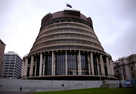 New Zealanders to vote in referendum on legalizing euthanasia