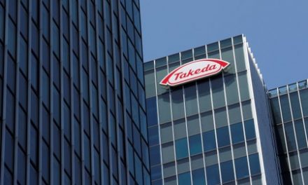 Takeda says cancer drug Alunbrig shows longer benefit vs. crizotinib