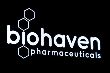 Biohaven Pharma to continue late-stage study of Alzheimer's treatment