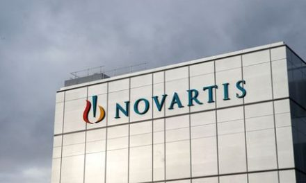 Novartis wins Medicaid approval for new sickle cell drug in key U.S. states