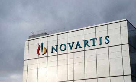 Novartis wins Medicaid approval for new sickle cell drug in key U.S. states