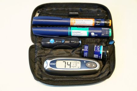 U.S. diabetes patients turn to 'black market' for medications, supplies
