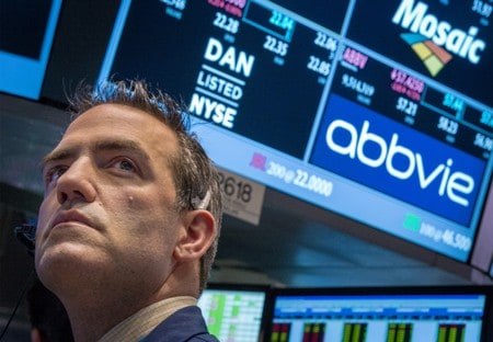 Abbvie to record $4 billion impairment charges on Stemcentrx assets