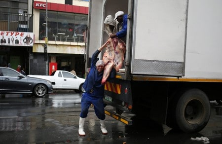 eSwatini to ease ban on South African meat after foot and mouth outbreak