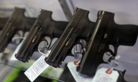 Gun deaths rising among white kids as more families own handguns