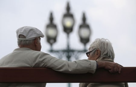As we age, sexual activity still important for wellbeing
