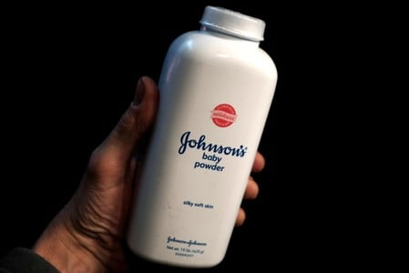 Exclusive: Sri Lanka halts imports of Johnson & Johnson Baby Powder pending asbestos tests