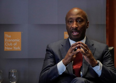 Merck CEO Frazier to testify at Senate drug pricing hearing
