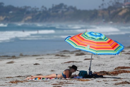 Heat-related illness affects ethnic groups disproportionately