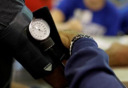 Blood Pressure & Gray Matter