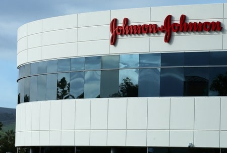 J&J nasal spray gets U.S. approval as first new type of anti-depressant in decades
