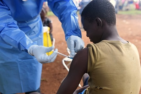 Congo Ebola epidemic exceeds 1,000 cases: health ministry