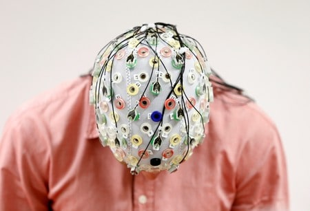 Electrical brain stimulation can boost memory function in older people