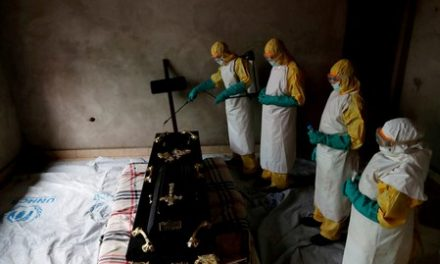 WHO experts to decide whether Congo Ebola outbreak is international emergency