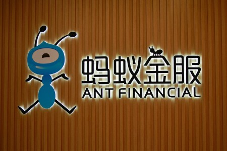 China's Ant Financial amasses 50 million users, mostly low-income, in new health plan