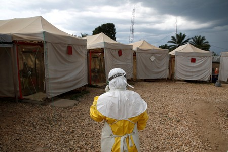 Ebola is real, Congo president tells skeptical population