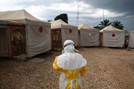 Ebola first responders threaten strike if security not improved