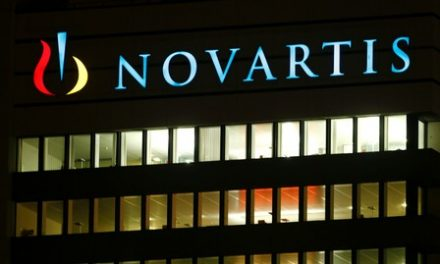 Novartis buys dry eye drug from Takeda for up to $5.3 billion