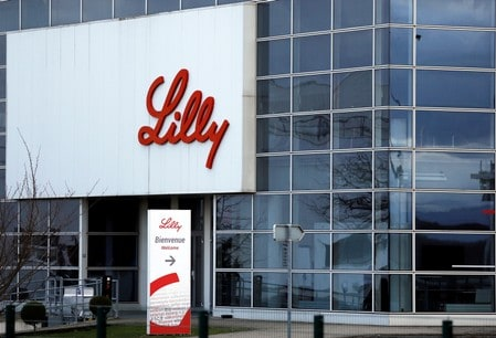 Lilly's new migraine drug pulls ahead of Amgen in fierce battle for new prescriptions