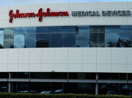 U.S. FDA labels J&J surgical staplers' recall as severest