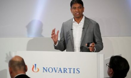 Novartis CEO plans gene therapy price 'far lower' than $4 million to $5 million range