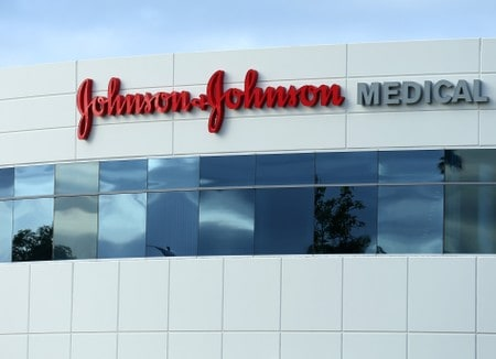 Oklahoma takes on drugmakers J&J, Teva in landmark opioid trial