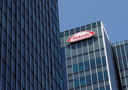 Takeda scraps late-stage amyloidosis study