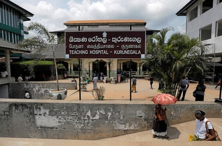 Unsubstantiated claims Muslim doctor sterilized women raise tensions in Sri Lanka