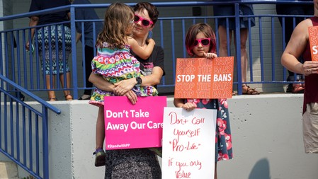 Missouri's only abortion clinic to stay open after injunction issued