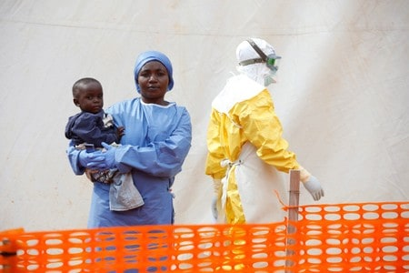Ebola's spread shows how science needs societies to succeed