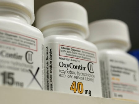 Fate of opioid litigation hinges on government 'police power'