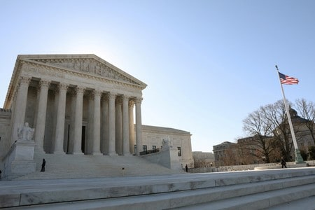 Supreme Court declines Alabama bid to revive abortion restriction