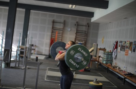 Weightlifting better at reducing heart fat than aerobic exercise