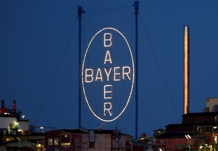 Bayer in frame to win first EU nod for high-precision cancer drug