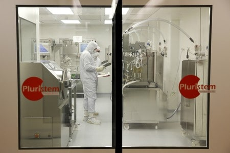 Pluristem gets positive results from radiation treatment trials