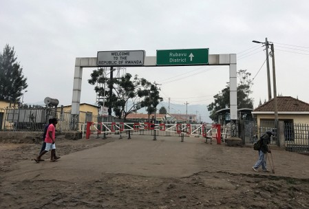 Third ebola case confirmed in East Congo city of Goma