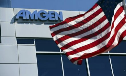 Amgen wins U.S. patent battle on arthritis drug Enbrel, thwarting Novartis