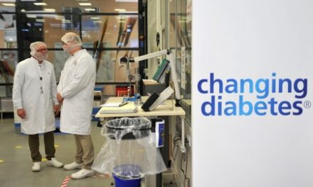 Novo Nordisk to cut insulin prices in the U.S.