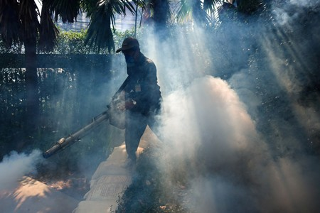 Malaria can be eradicated by 2050, say global experts
