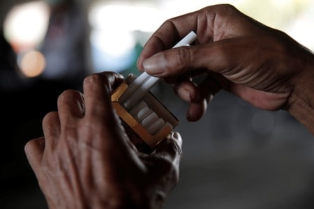Indonesia to raise cigarette prices by more than a third at start of 2020