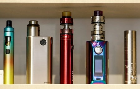 Russia plans excise taxes on e-cigarettes – media