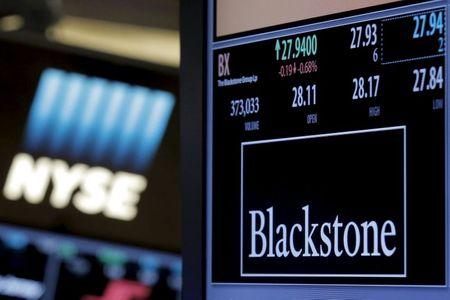Blackstone raises three-quarters of targeted $4.6 billion life sciences fund